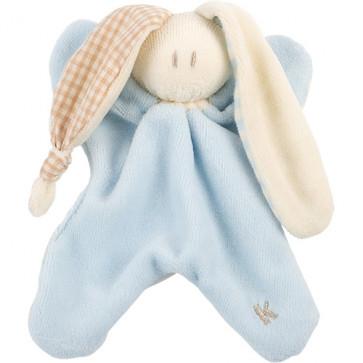 Keptin-Jr | Knuffeldoekje | Little Toddel | Sky