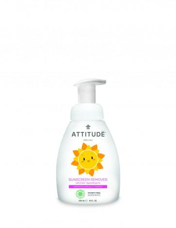 ATTITUDE | Little Ones | Zonnebrandcrème Remover