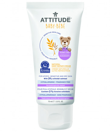 ATTITUDE | Little Ones | Shampoo | 355ml