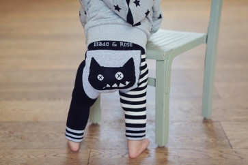 Blade & Rose | Legging | Crazy Cat