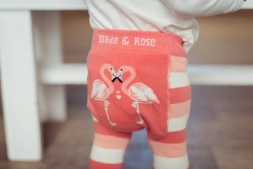 Blade & Rose | Legging | Flamingo