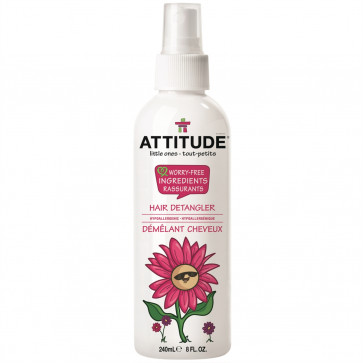 ATTITUDE | Little Ones | Anti-klit | 240ml
