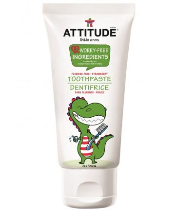 ATTITUDE   Little Ones   Tandpasta