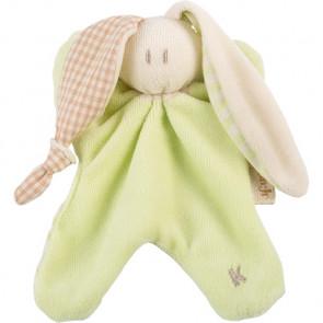 Keptin-Jr | Knuffeldoekje | Little Toddel | Lime