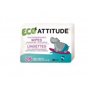 ATTITUDE | Little Ones | Billendoekjes | 3-pack
