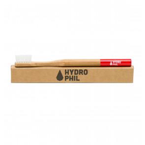 Hydrophil | Tandenborstel | Medium | Rood