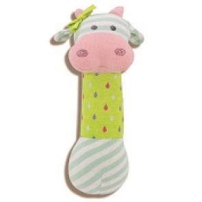 Apple Park | Organic Farm Buddies | Rammelaar Stick | Belle the Cow