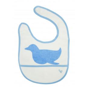 JJ Rabbit | BIB | Pinguïn | Blauw