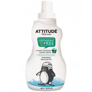 ATTITUDE | Huishouden | Vloeibaar Wasmiddel