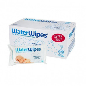 WaterWipes | Billendoekjes | 9-pack